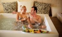 Hotel and Spa offer for the couple
